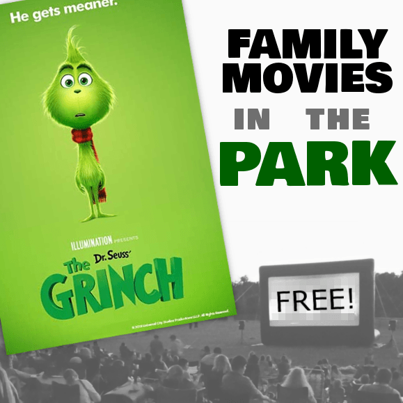 Movie in the Park #2