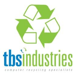 TBS Industries Logo