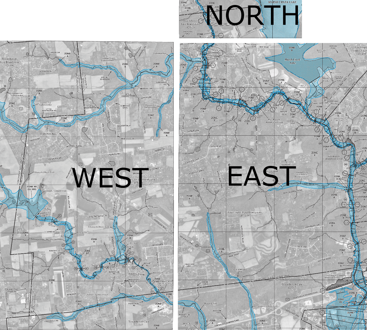 East Brandywine PA Official Website - Fema firm maps gis